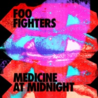 Medicine at Midnight by Foo Fighters album ranks and download