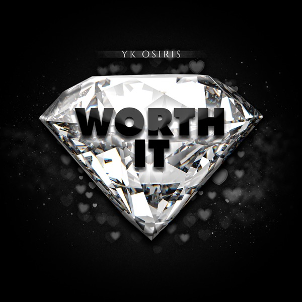 Worth It by YK Osiris song reviws