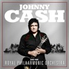 Stream & download Johnny Cash and The Royal Philharmonic Orchestra