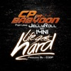 Stream & download Life Gets Hard (feat. Jelly Roll & I4ni) - Single