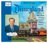 Walt Disney Takes You to Disneyland by Disneyland Concert Orchestra album reviews