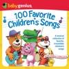 100 Favorite Children's Songs by Baby Genius album reviews
