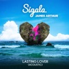 Stream & download Lasting Lover (Acoustic) - Single