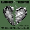 Stream & download Nothing Breaks Like a Heart (Acoustic Version) [feat. Miley Cyrus] - Single