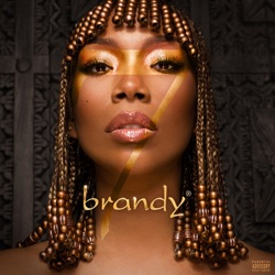 B7 by Brandy album reviews