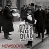 God's Not Dead by Newsboys album reviews
