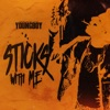 Stream & download Sticks With Me - Single