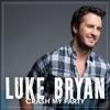 Crash My Party by Luke Bryan album reviews