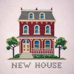 Listen New House - Single album