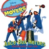 Juice Box Heroes by Imagination Movers album reviews