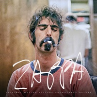 Zappa Original Motion Picture Soundtrack by Frank Zappa album reviews and download