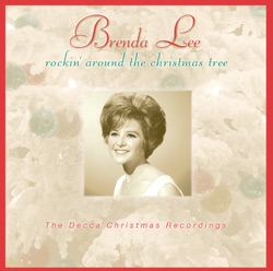 Rockin' Around the Christmas Tree (Single) by Brenda Lee listen, download