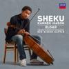 Elgar by Sheku Kanneh-Mason, London Symphony Orchestra & Sir Simon Rattle album reviews
