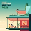 Chillhop Essentials Spring 2021 by Various Artists album reviews