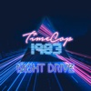 Night Drive by Timecop1983 album reviews