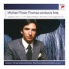 Stream & download Michael Tilson Thomas Conducts Ives