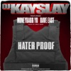 Stream & download Hater Proof (feat. Dave East, Moneybagg Yo & Meet Sims) - Single