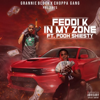 In My Zone (feat. Pooh Shiesty) - Single by Feddi K album reviews, ratings, credits