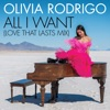 Stream & download All I Want (Love That Lasts Mix) - Single