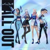 ALL OUT (feat. League of Legends) - EP by K/DA album reviews