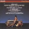 Mozart: Eine kleine Nachtmusik - Pachelbel: Canon by Academy of St. Martin in the Fields & Sir Neville Marriner album reviews