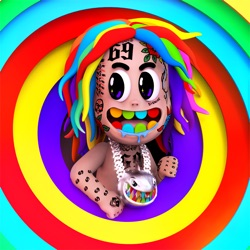 TattleTales by 6ix9ine album listen