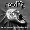 Music for the Jilted Generation by The Prodigy album reviews
