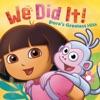 We Did It! - Dora's Greatest Hits by Dora the Explorer album reviews