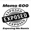 Stream & download Exposing Me (Remix) [feat. King Von] - Single