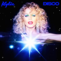 DISCO (Deluxe) by Kylie Minogue album ranks and download