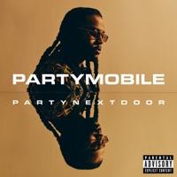 PARTYMOBILE album listen