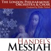 Handel: Messiah, HWV 56 by London Philharmonic Choir, London Philharmonic Orchestra & Walter Suskind album reviews
