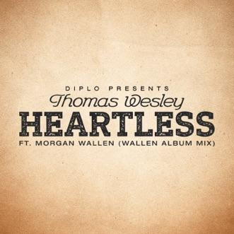 Heartless (feat. Morgan Wallen) [Wallen Album Mix] - Single by Diplo album reviews, ratings, credits