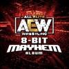 8-Bit Mayhem by All Elite Wrestling album reviews