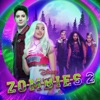 ZOMBIES 2 (Original TV Movie Soundtrack) by Milo Manheim, Meg Donnelly & Baby Ariel album reviews