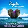 Stream & download Lasting Lover (Michael Calfan Remix) - Single