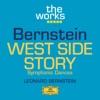 Bernstein: West Side Story - Symphonic Dances by Los Angeles Philharmonic album reviews