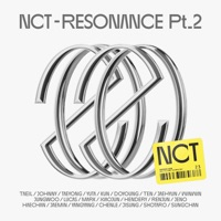 NCT RESONANCE Pt. 2 - The 2nd Album by NCT album reviews and download