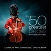 The 50 Greatest Pieces of Classical Music by London Philharmonic Orchestra & David Parry album reviews