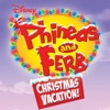Phineas and Ferb Christmas Vacation! by Various Artists album reviews