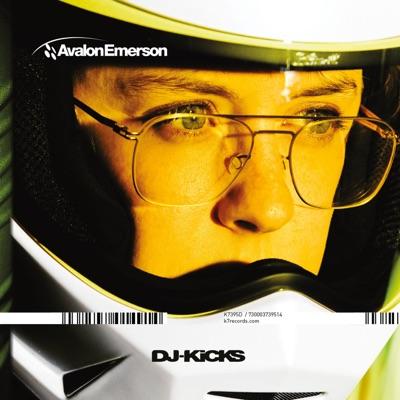 DJ-Kicks (Avalon Emerson) [DJ Mix] by Avalon Emerson album reviews, ratings, credits