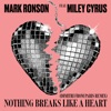 Stream & download Nothing Breaks Like a Heart (Dimitri from Paris Remix) [feat. Miley Cyrus] - Single