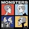 Monsters (feat. Demi Lovato and blackbear) by All Time Low music reviews, listen, download