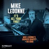 It's All Your Fault by Mike LeDonne album listen and reviews