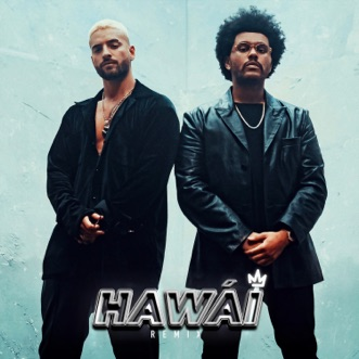 Hawái (Remix) by Maluma & The Weeknd song reviws