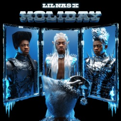 HOLIDAY by Lil Nas X listen, download