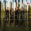 Brahms: Piano Quartet No. 1, Symphony No. 3 - The Schönberg Effect by Notos Quartett album reviews