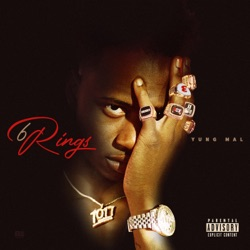 6 Rings by Yung Mal album reviews