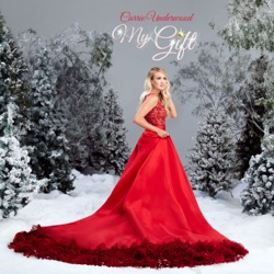My Gift by Carrie Underwood album reviews