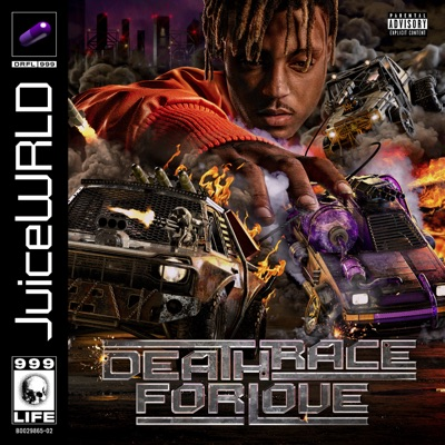 Death Race for Love by Juice WRLD album reviews, ratings, credits